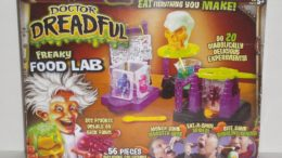 Doctor Dreadful Freaky Food Lab – Funrise Toys 2006
