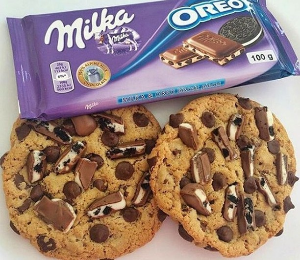 Milka cookies, who wants some?!⠀⠀⠀⠀⠀⠀⠀⠀⠀ ⠀⠀⠀⠀⠀⠀⠀⠀⠀ Own a business/cafe? Work with us! Email or visit our website⠀⠀⠀⠀⠀⠀⠀⠀⠀ : DM for credit⠀⠀⠀⠀⠀⠀⠀⠀⠀ ⠀⠀⠀⠀⠀⠀⠀⠀⠀ …