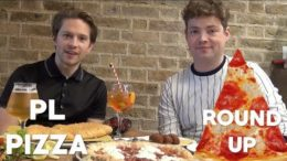 PREMIER LEAGUE PIZZA REVIEW || How Do Chelsea Fans Really Feel About Mourinho?