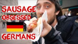 Berlin Food Tour! Germany First Impressions