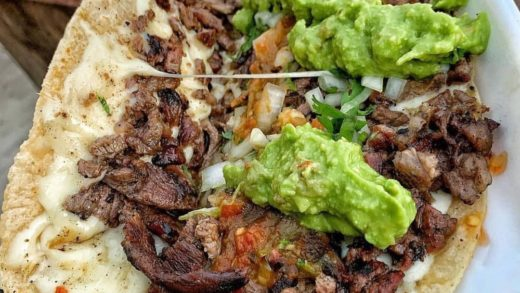 Find your mouthwatering taco!!   : ...