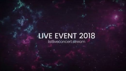 STREAM: LOKUST LUCIANO LIVE2018 At Jerry's Pizza