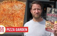 FOODporn.pl Barstool Pizza Review – Pizza Garden (Flushing, NY)