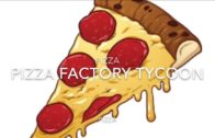 FOODporn.pl Pizza Factory Tycoon Finished Tour