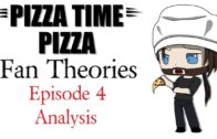 FOODporn.pl Pizza Time Pizza Fan Theories: Episode 4 Analysis