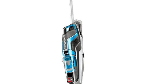 BISSELL 17132 Crosswave 3 w 1 Wet and Dry Vacuum Cleaner (do twardych podłóg i dywanów) (560 W - 0,82 L)