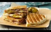 FOODporn.pl 12 Easy Sandwich Recipes – How to Make Club Sandwiches