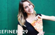 FOODporn.pl 5 Days Of Only Eating Pizza | Try Living With Lucie | Refinery29