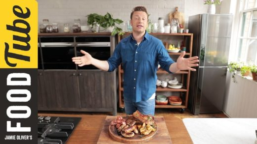 5 Things to do with…. Pork