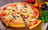 FOODporn.pl 8 Delicious & Easy Pizza Recipes – How To Make Pizza at Home