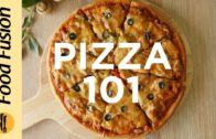 FOODporn.pl A complete Pizza 101 by Food Fusion Detailed