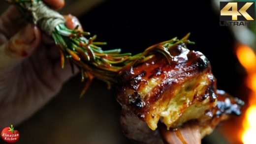 BEST BBQ RIBS EVER! DON'T MISS THIS VIDEO!