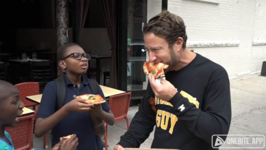 Barstool Pizza Review - Buchetta Brick Oven Pizza Presented By Frank's RedHot