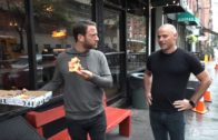 FOODporn.pl Barstool Pizza Review – Sauce Pizzeria