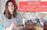 FOODporn.pl Chicago Town's The Pizza Kitchen Review & Mum Tips | Channel Mum | Ad
