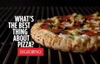 FOODporn.pl DiGiorno Power of Pizza | Game Changer