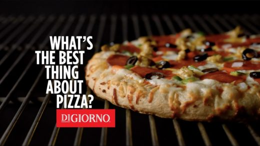 DiGiorno Power of Pizza | Game Changer