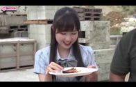 FOODporn.pl ENG SUB – Hitomi went to Mining Site and Baked Pizza (Kawaii)