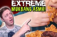FOODporn.pl EXTREME MUKBANG ASMR – The Foodporn We've All Been looking For