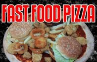 FOODporn.pl Fast Food Pizza – Epic Meal Time