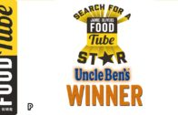 FOODporn.pl Food Tube Search for a Star – THE WINNER | Jamie Oliver & Uncle Ben's