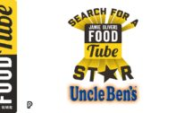 FOODporn.pl Food Tube Search for a star – The Final 5 | Jamie Oliver & Uncle Ben's