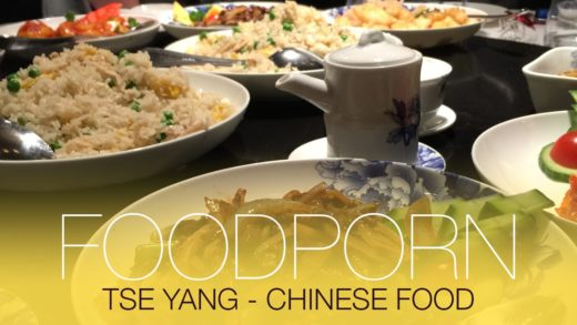 Foodporn - Tse Yang, chinese food
