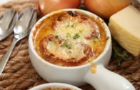 FOODporn.pl French Onion Soup | #Homemade