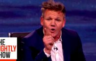 """FOODporn.pl Gordon Ramsay: """"You Don't Put Pineapple on a F**king Pizza!"""""""