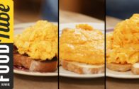 FOODporn.pl How To Make Perfect Scrambled Eggs – 3 ways   Jamie Oliver