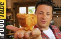 FOODporn.pl How To Make Yorkshire Puddings | Jamie Oliver