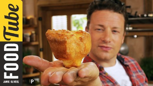 How To Make Yorkshire Puddings   Jamie Oliver