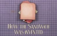 FOODporn.pl How the sandwich was invented | Moments of Vision 5 – Jessica Oreck