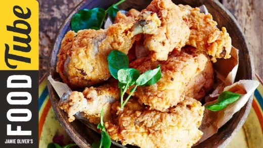 """How to Cook Fried Chicken 