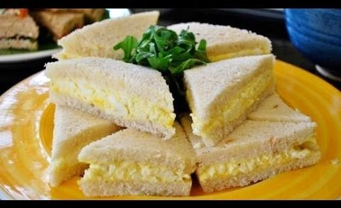 How to Make An Egg Sandwich at Home - Quick & Delicious!