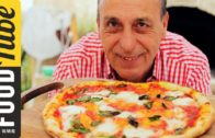 FOODporn.pl How to Make Perfect Pizza | Gennaro Contaldo