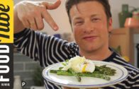 FOODporn.pl How to Make Perfect Poached Eggs – 3 Ways | Jamie Oliver
