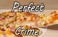 FOODporn.pl How to Steal Pizza – The Perfect Crime