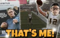 FOODporn.pl I MADE IT IN THE GAME!! – YOBOY PIZZA – Madden 19 Ultimate Team