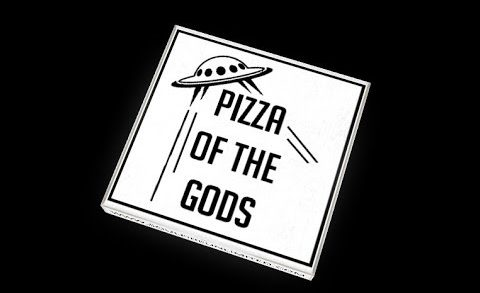 Jake Ryan - Pizza of the Gods LYRIC VIDEO