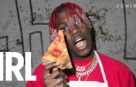 FOODporn.pl Lil Yachty Learns How To Make Pizza & Talks 'Teenage Emotions'   IRL