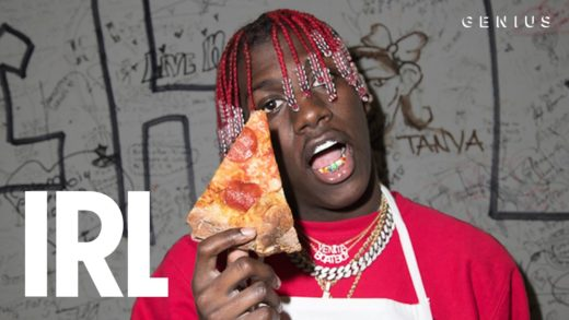 Lil Yachty Learns How To Make Pizza & Talks 'Teenage Emotions' | IRL