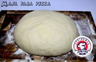 FOODporn.pl Masa para pizza – Pizza dough recipe.