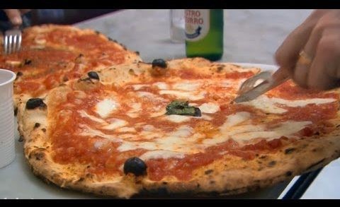 Naples, Italy: The Birthplace of Pizza