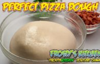 FOODporn.pl Perfect Pizza Dough Recipe – The ONLY recipe you'll ever need