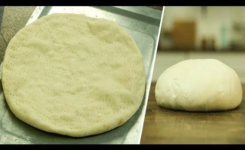 Pizza Base Recipe   How To Make Pizza Base At Home   Best Pizza Base Recipe   Recipe by Varun