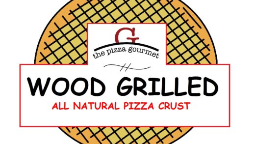'Pizza Gourmet' Wood Grilled Pizza Crusts - Commercial
