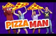 FOODporn.pl Pizza Man – MooseTube | GoNoodle