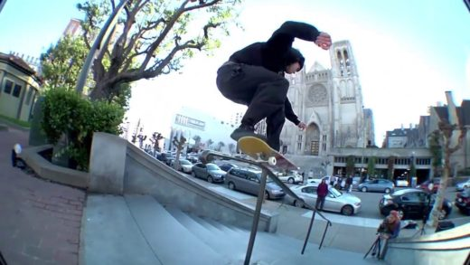 Pizza Skateboards | Thaw And Order