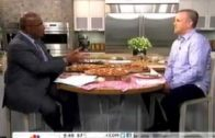 FOODporn.pl Pizza Survey Results Live on The Today Show